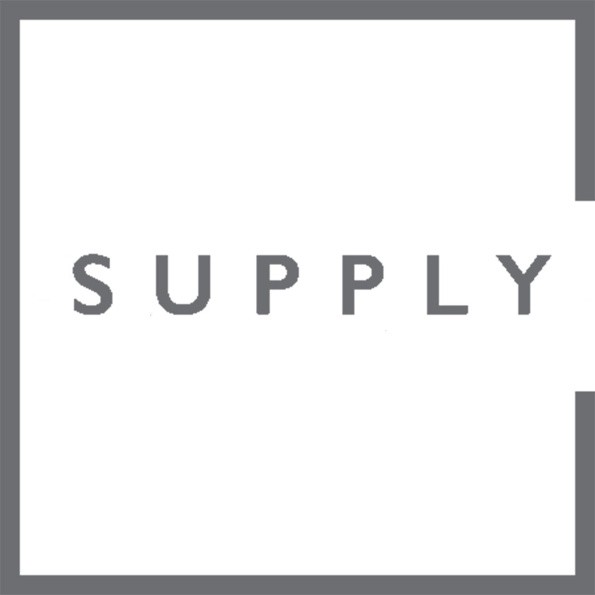 SUPPLY Showroom